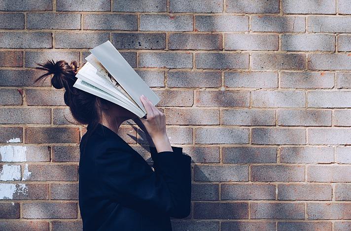 Bücher für alle Lebenslagen