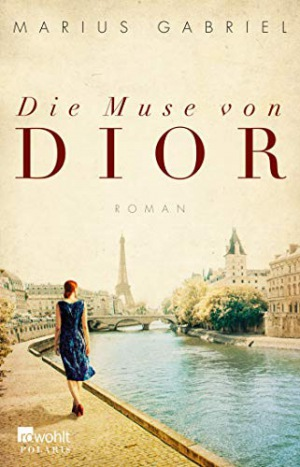 Die Muse von Dior