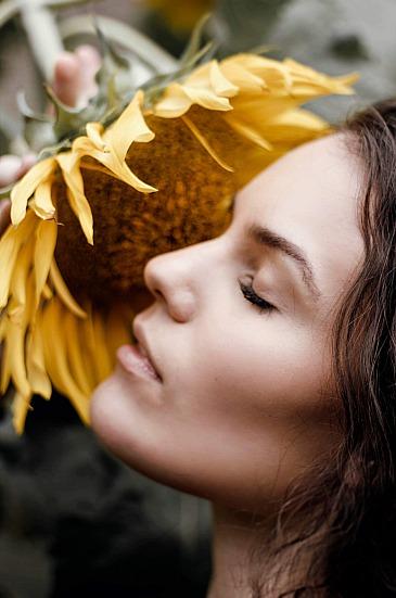 Self Care - Deine Gefühle hegen, deine Stimmung aufhellen