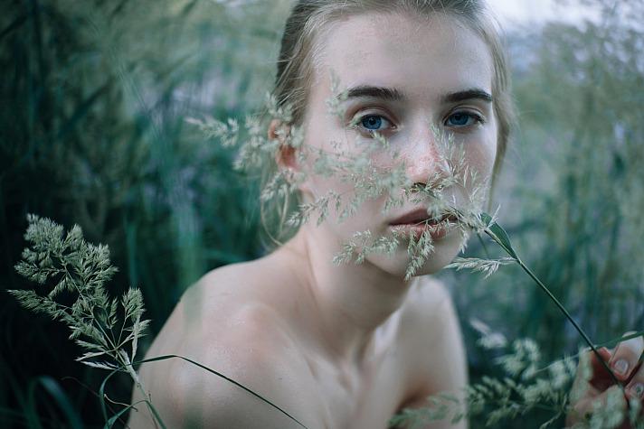 Self Care - Deinen Körper lieben, dich schön finden