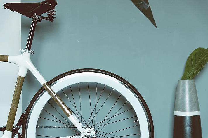 Faltbare Fahrräder erleichtern die täglich Nutzung