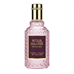 Acqua Colonia 4711 Floral Fields of Ireland Cologne Intense 50 ml