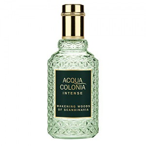 Acqua Colonia 4711 Wakening Woods of Scandinavia Cologne Intense 50 m