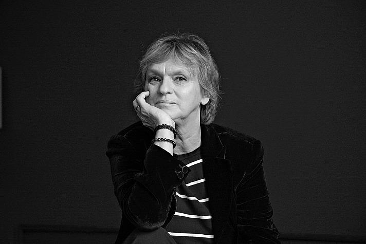 Elke Heidenreich im LEBE-LIEBE-LACHE Interview mit Annette Maria Böhm