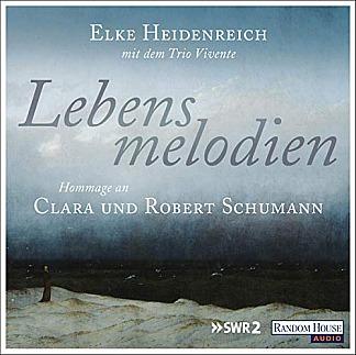 Interview mit Elke Heidenreich über Clara und Robert Schumann
