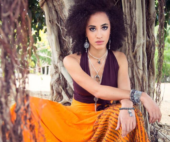 Anisch de la Cara: Schätze alter Kulturen vereint im Schmuck