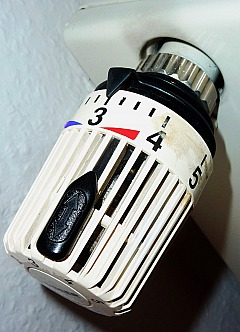 Thermostat moritz320/pixabay 10
