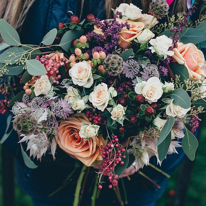 Lass Blumen sprechen - die vielen verschiedenen Anlässe für einen bunten Strauß
