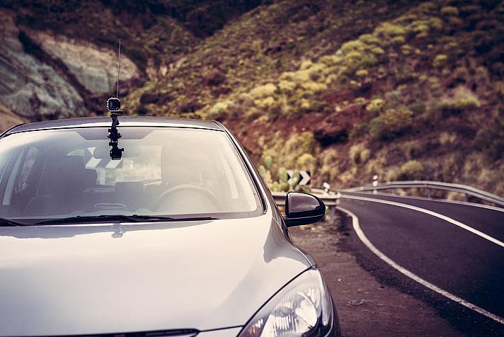 New Mobility: Mit Dashcams unterwegs in der rechtlichen Grauzone