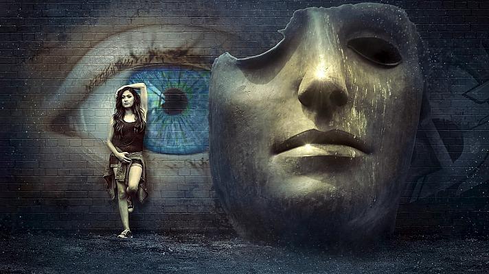 Vera Meinold: Wer bin ich hinter all meinen Masken?