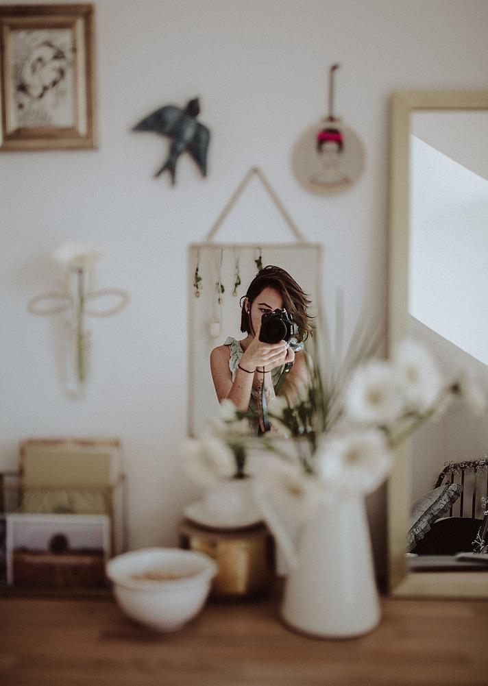 Self Care - Deinen Raum gestalten, Grenzen setzen
