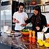 5 Themen, über die intelligente Paare beim Dinner reden