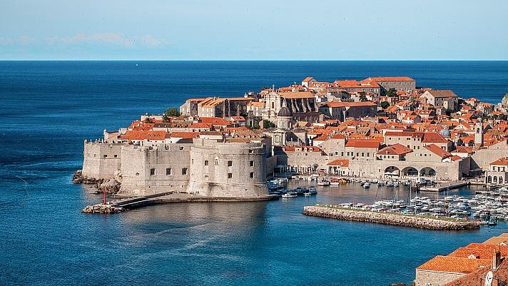 Entdecken Sie Kroatien - das sind die schönsten Sehenswürdigkeiten: Dubrovnik - Kings Landing