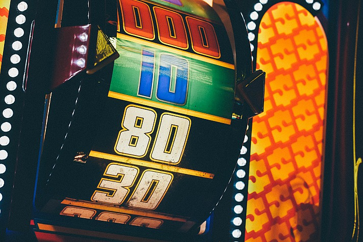 Online Slotmaschinen Tipps