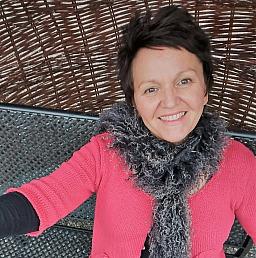 Annette Maria Böhm