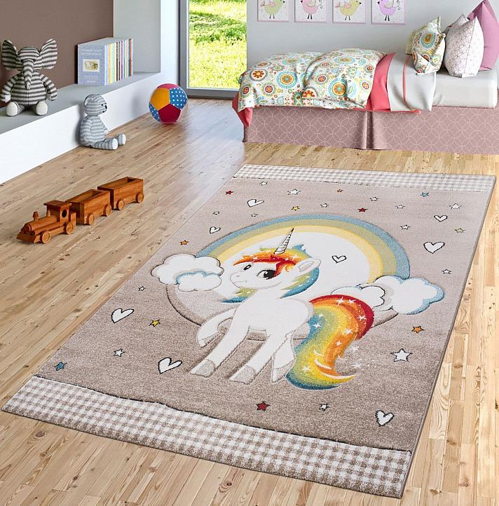 Magische Teppiche fürs Kinderzimmer