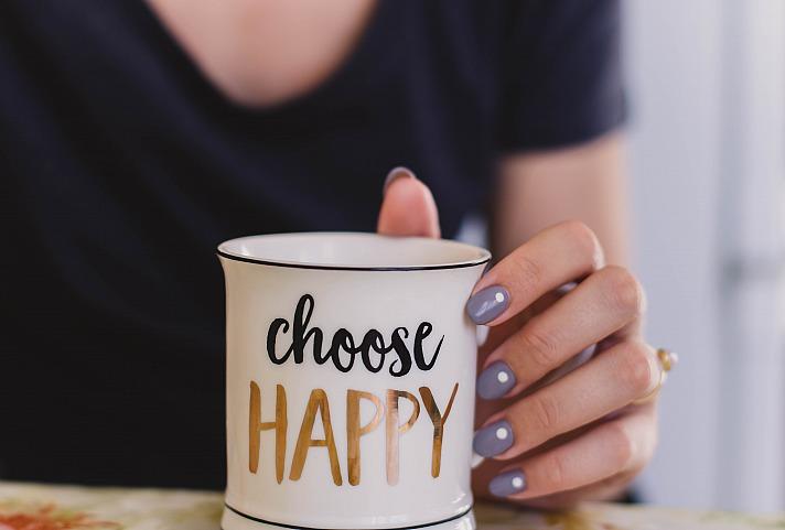 12 Dinge, die Du ab heute für Dich tun solltest