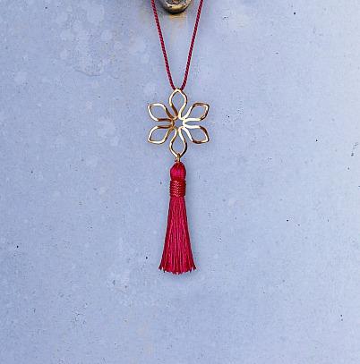 Divine Flower Boho Star