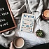 Hygge, Lagom, Niksen und Co.– Die neuen Lifestyles für mehr Zufriedenheit