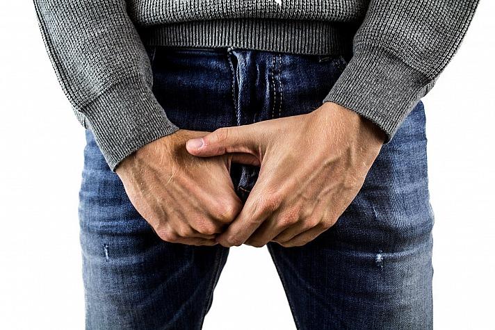Was tun bei einer vergrößerten Prostata?