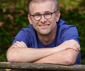 Gerald Ehegartner - Portrait