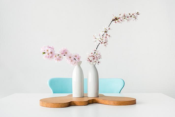 Frühlingsdeko 2020 für Ihr Zuhause