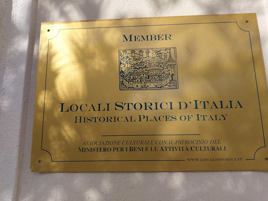 Grand Hotel Rimini: Das beste Haus an der Emilia-Romagna ist unter anderem als besonders schützenswertes historisches Gebäude anerkannt