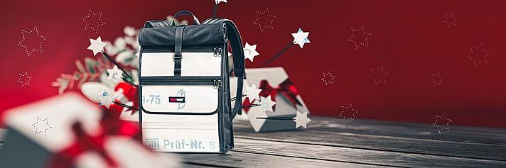 Feuerwear.de: Handtaschen, Rucksäcke und Accessoires von Feuerwear