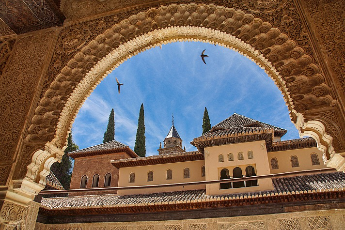 Das authentische Andalusien erleben