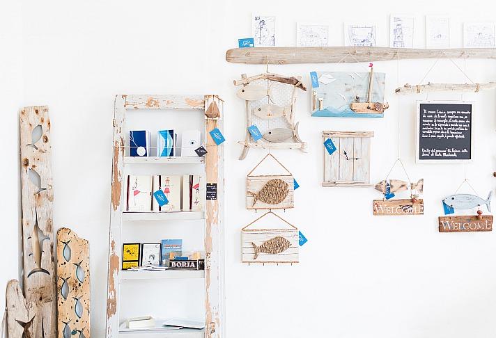 Kreatives arbeiten mit Holz