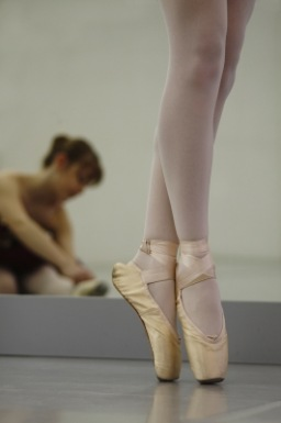 Ballerina | Menschen | Harry Hautumm / pixelio