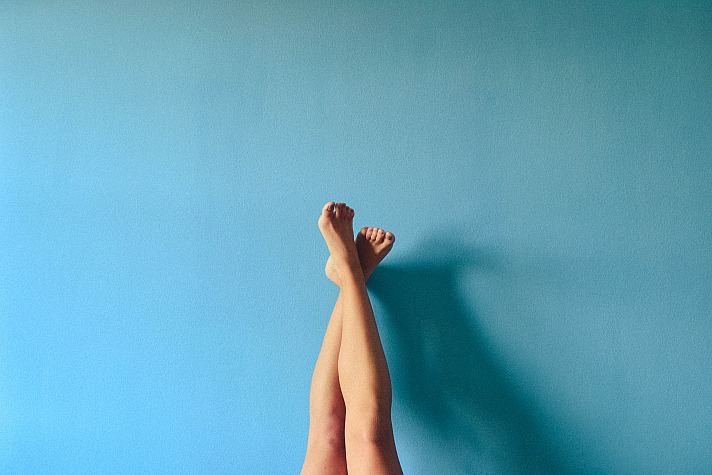 Hochsensibilität: Den eigenen Körper wichtig nehmen