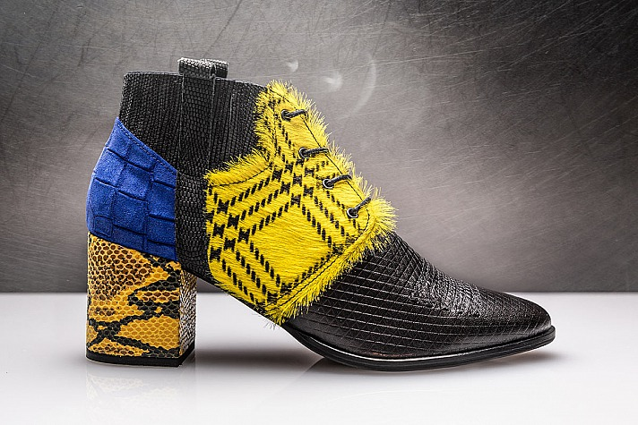 Exclusive Schuhe von Pomp - Limitiert auf 50 Paare