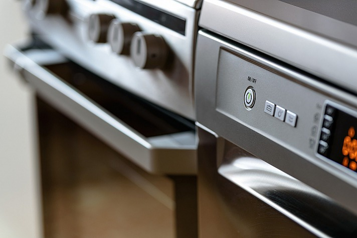 Hochwertige Haushaltsgeräte können einen echten Mehrwert im Alltag haben