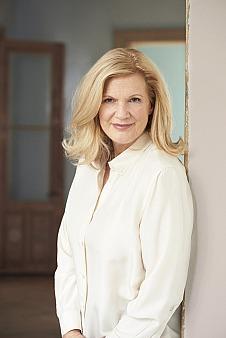 Dorothee Röhrig - Portrait