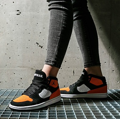 Nike Air Jordan sind bereits Legenden
