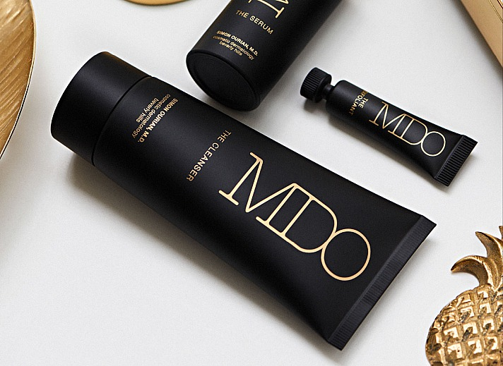 MDO: 28 Tage, 3 Produkte, 1 Set