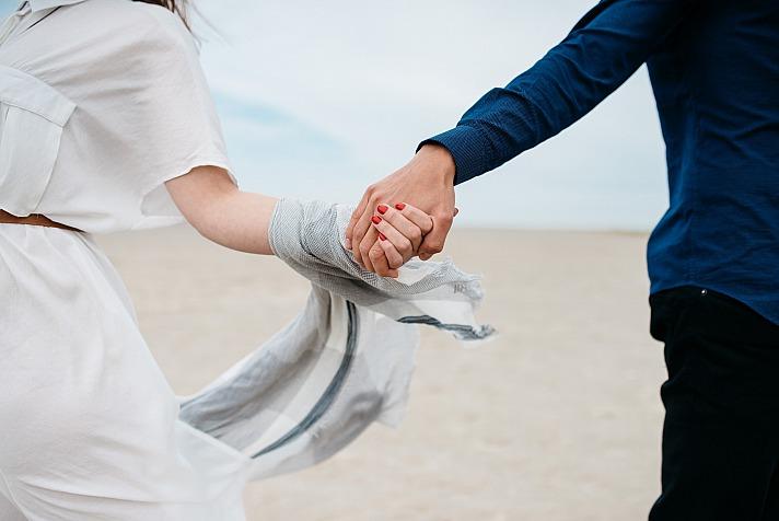 In drei Schritten die Beziehung retten