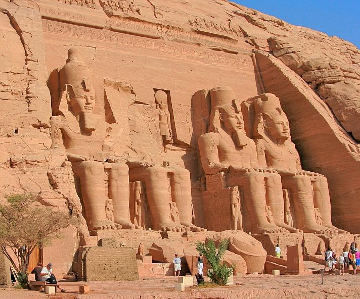 Einreisebestimmungen und die Anreise nach Luxor