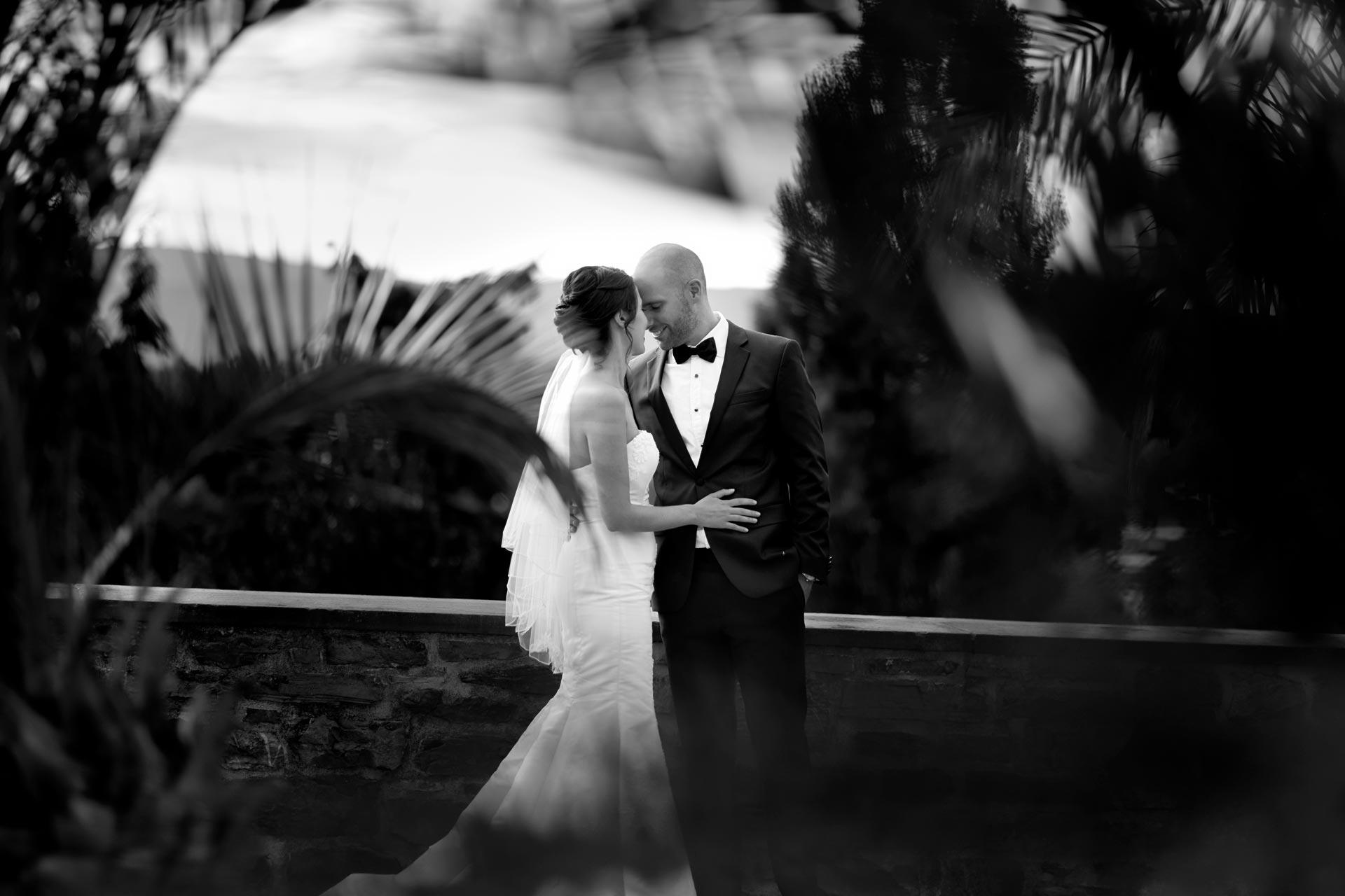 Florian Heurich: Wunderbar zeitlose Hochzeitsbilder, die dem Paar in einem Fotobuch ein Leben lang Freude bereiten werden