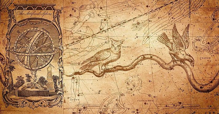 Astrologie: Die kosmische Reise durchs Sonnensystem - Teil 1