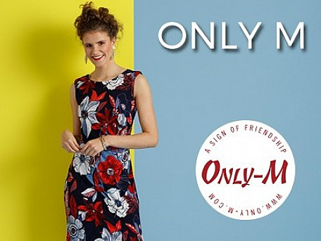 Highleytall: Only-M