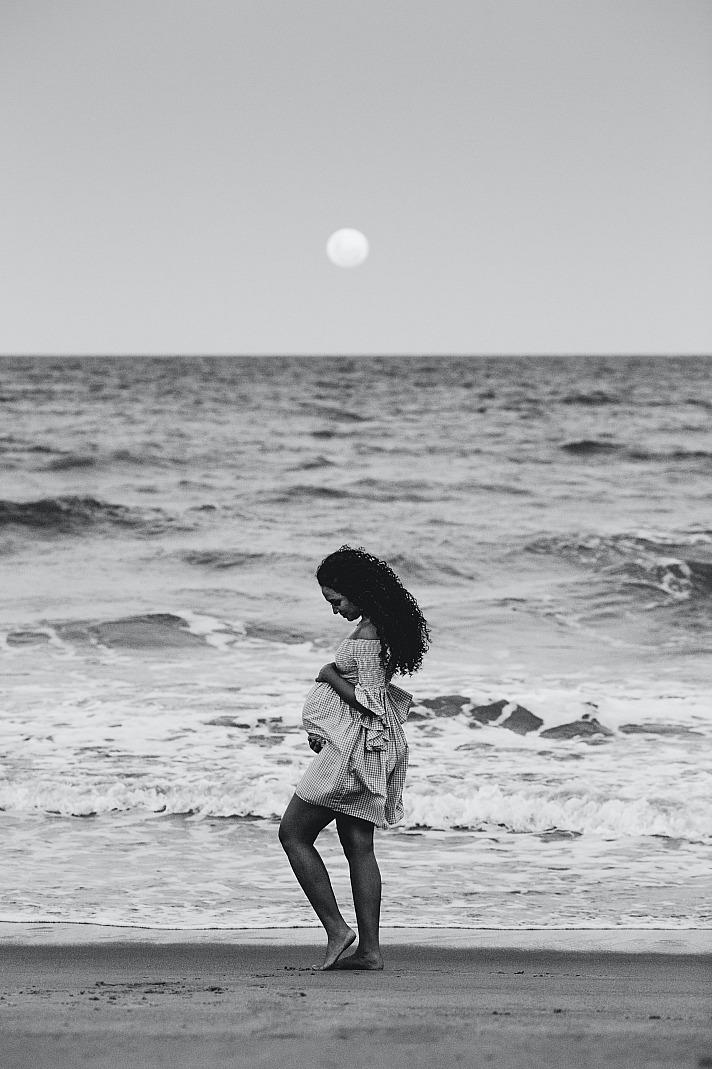 Der Mond und seine subjektive Wahrnehmung