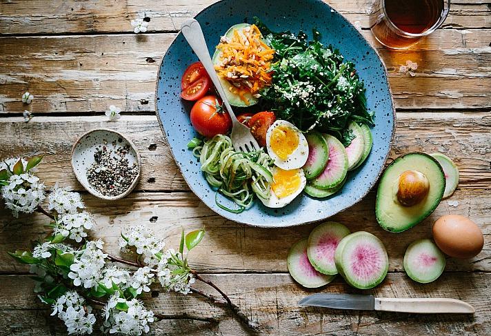 Herbano - Gesunde Ernährung