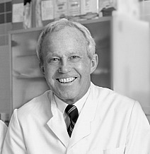 Prof. Dr. Jürgen Holle