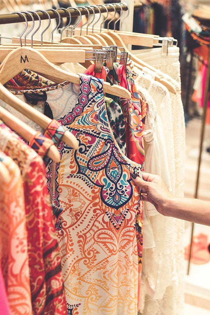 Wie Mode unsere Gedanken beeinflusst