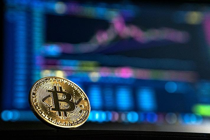 Die Halbierung von Bitcoins