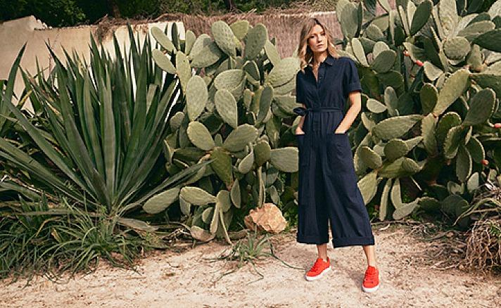 Sioux - Sneaker: Mit den aktuellen Damen-Sneakern sind Sie stets lässig und bequem gekleidet