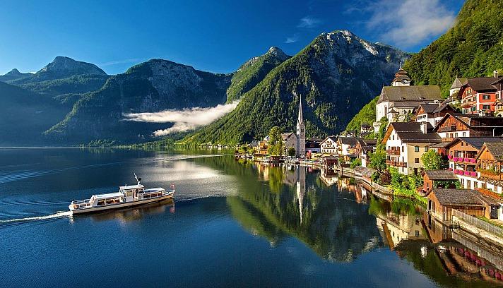 Endlich wieder Urlaub in Österreich: Kraft tanken in der Natur