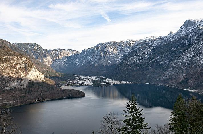 Österreichs schönste Regionen laden zum Entspannen und Genießen ein